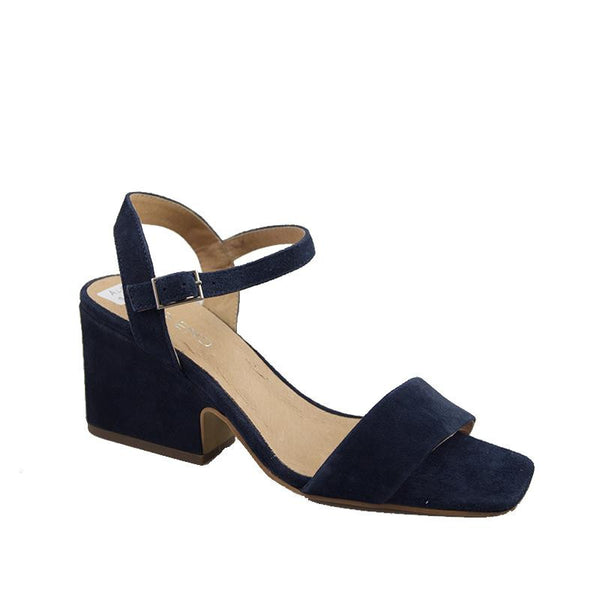 TOP END ALOSI NAVY
