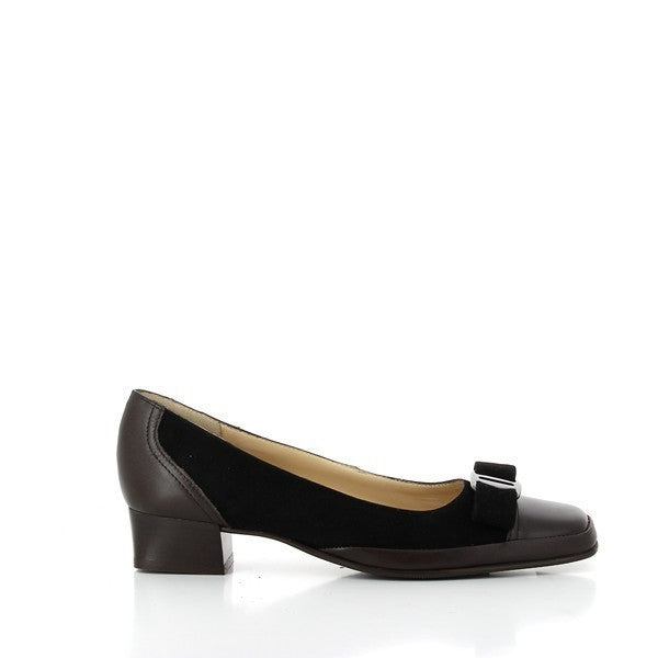Amalfi Mambo Black/Brown