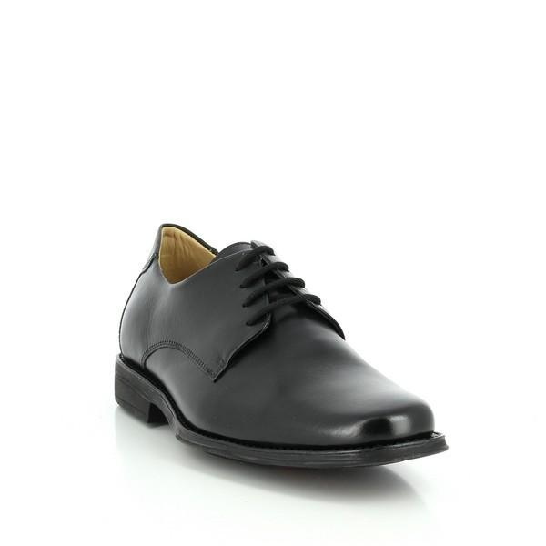 Anatomic & Co Plato Brogue Black