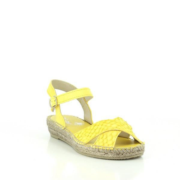 CALZANOR 1538 YELLOW