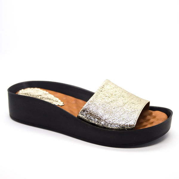 MARCO DALESSI EVERGREEN GOLD CRACKLE