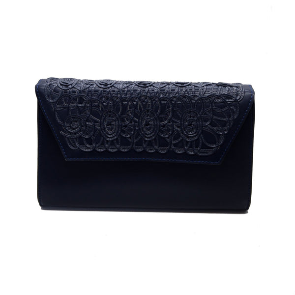 EMMA KATE EVENT-BAG NAVY