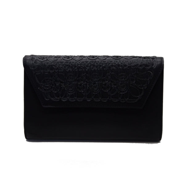 EMMA KATE EVENT-BAG BLACK