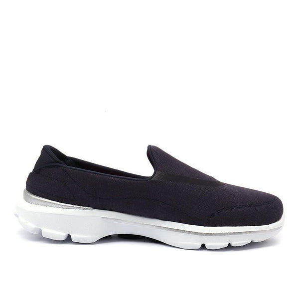SKECHERS 14056 NAVY/WHT