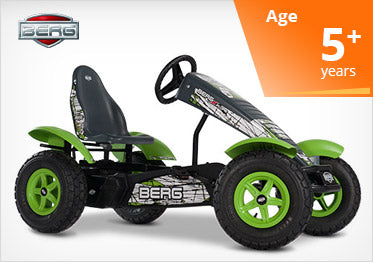 BERG Offroad - Age 5+ years