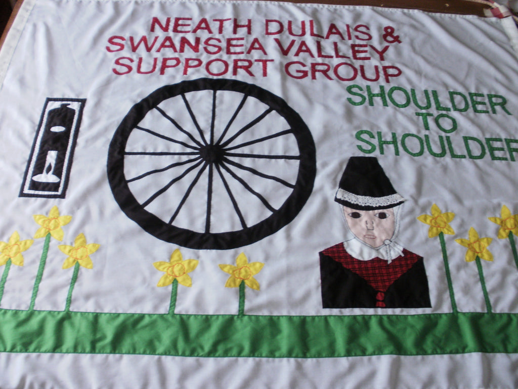 Neath Dulais and Swansea Valley Miners Support Group