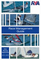 RYA Race Management Guide (codes, signals and numerals) Red Dragon Flagmakers