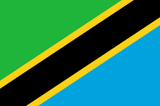 Tanzania, glossary of terms, vexillology, flag speak, red dragon flagmakers