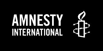 Human rights flags for Amnesty International by Red Dragon Flagmakers