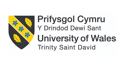Flags for UWTSD by Red Dragon Flagmakers