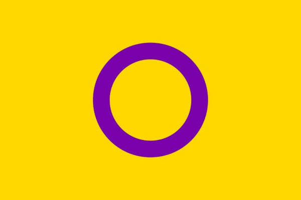 Intersex PRIDE