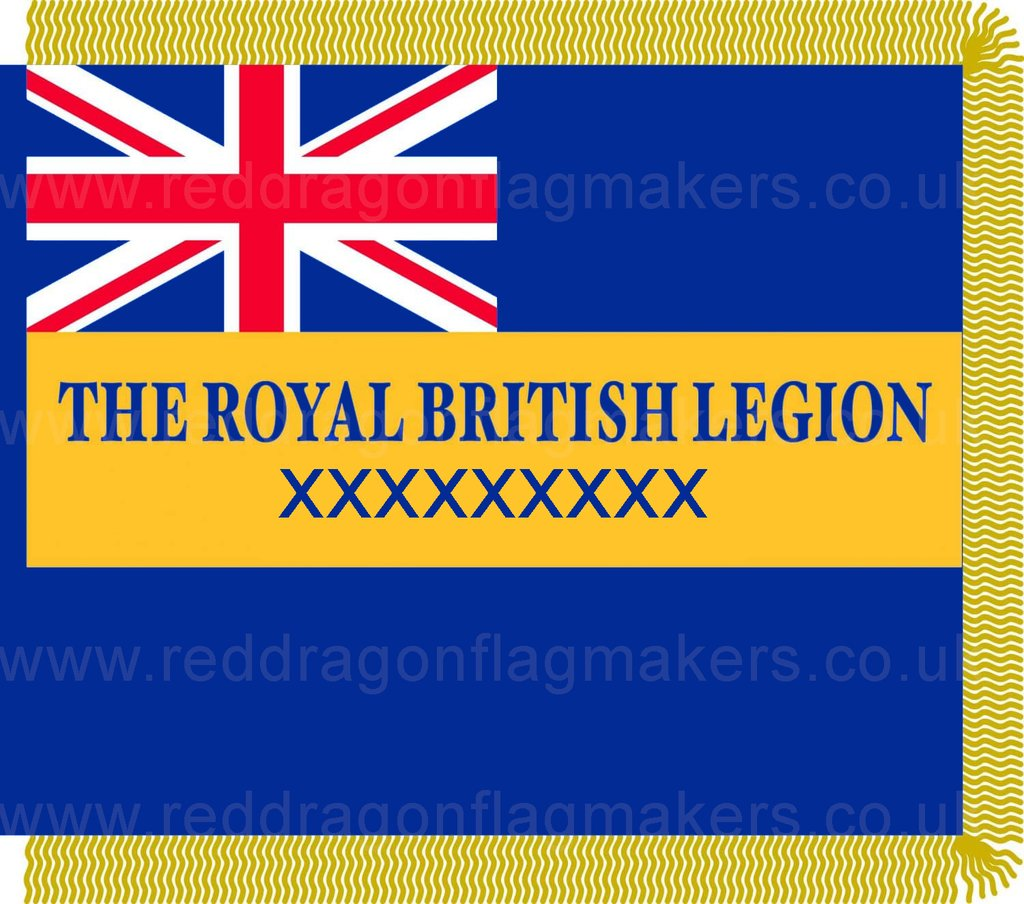 Royal British Legion Ceremonial