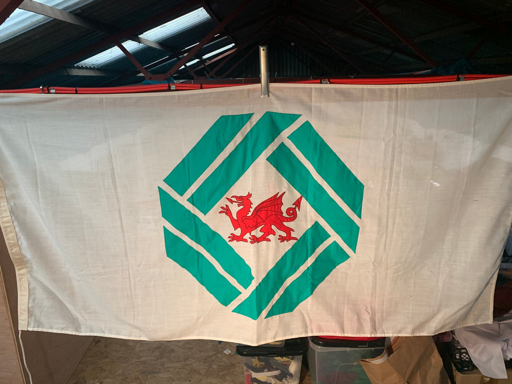 South Wales Information Centre (FLAG LOCKER)