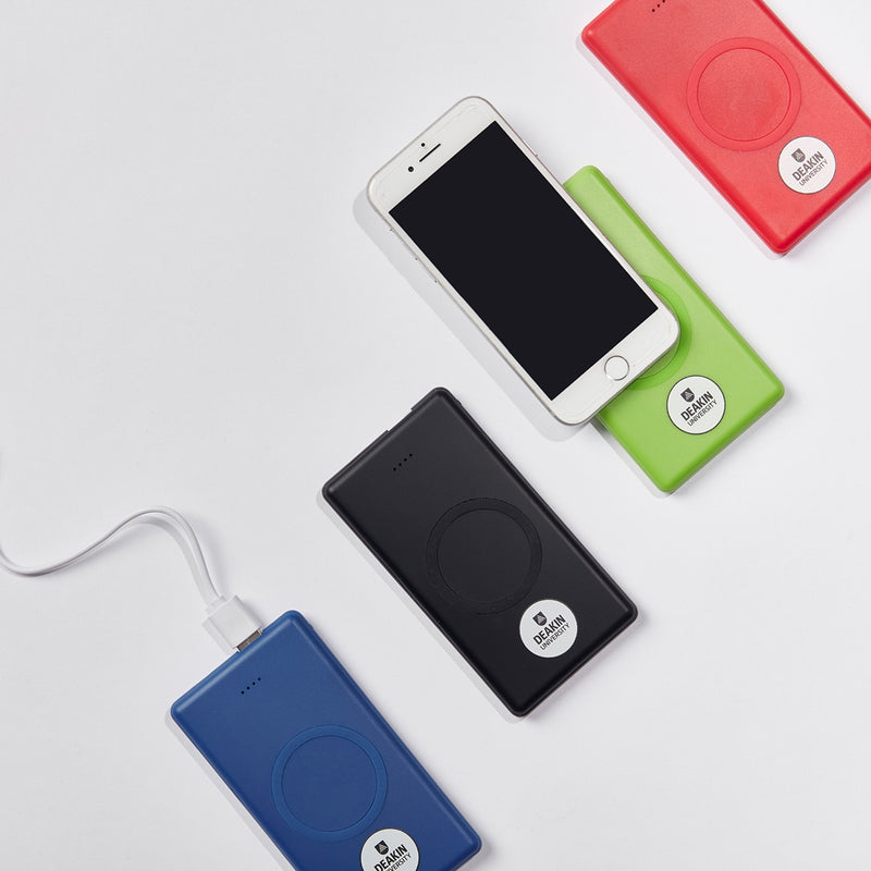 Omni power bank wireless