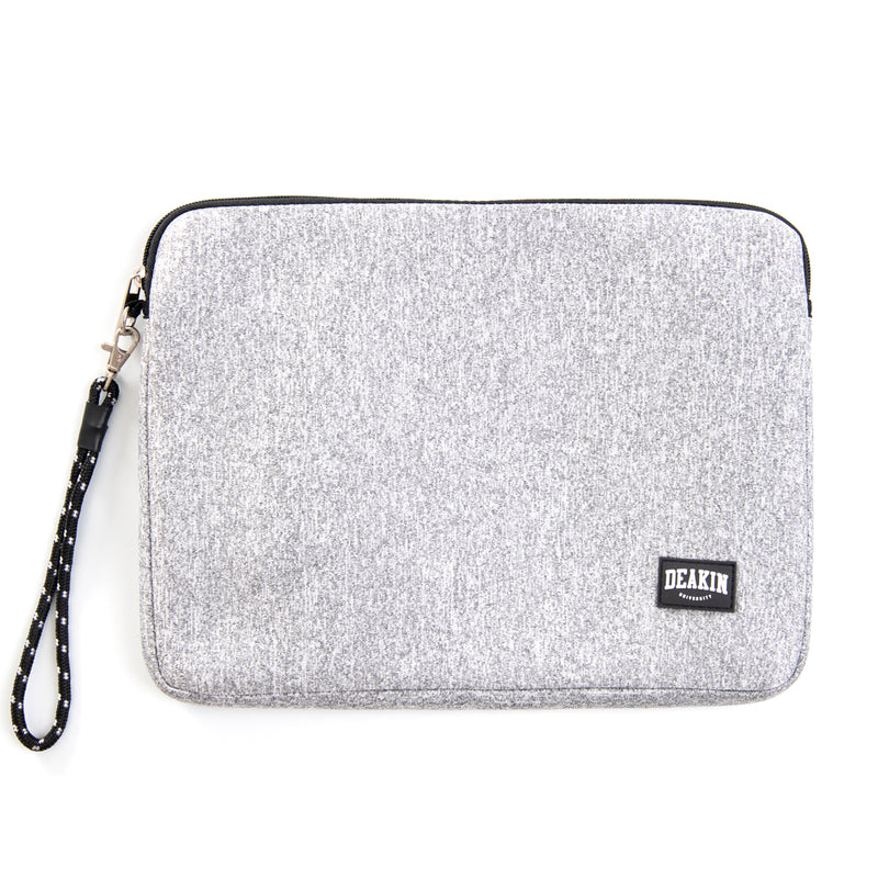 "Neoprene Laptop case 13"" Grey"