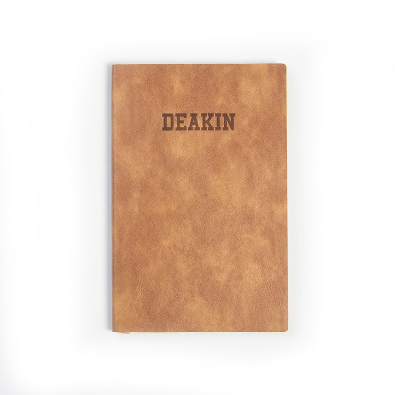 A5 Soft Cover Journal