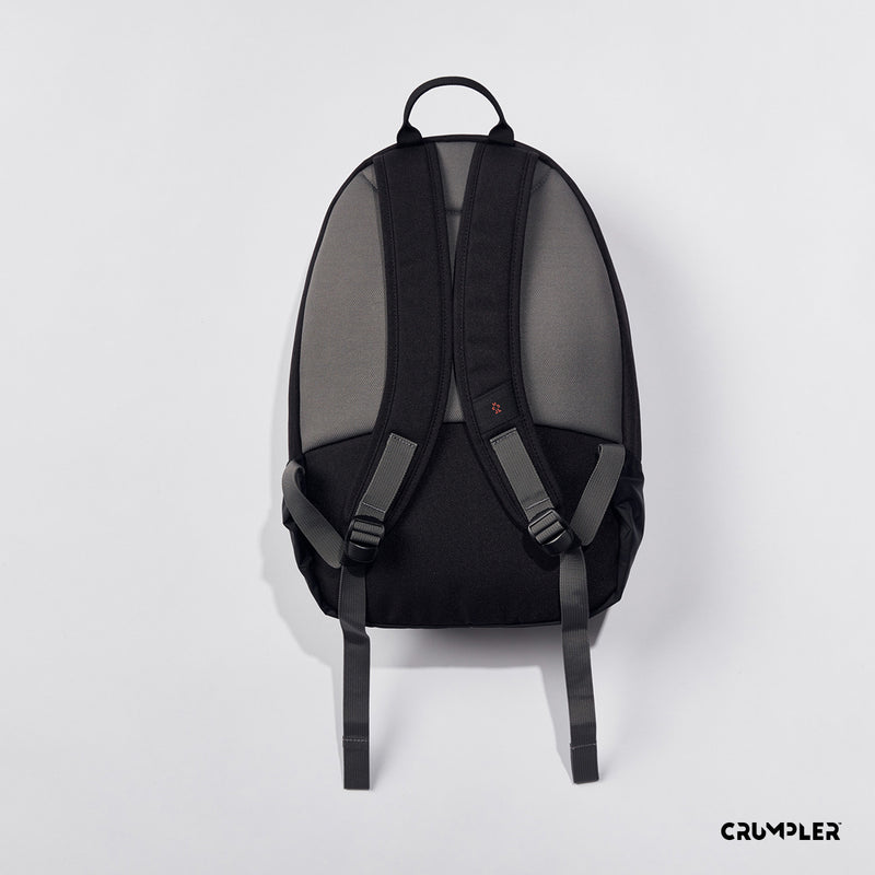 Deakin X Crumpler Idealist backpack