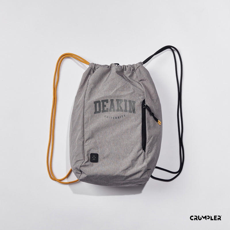 Deakin X Crumpler Squid backpack