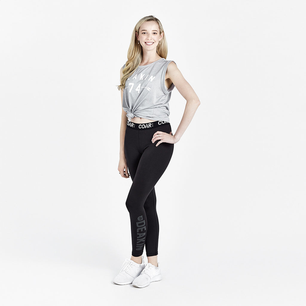 Active ladies 7.8 sports tight