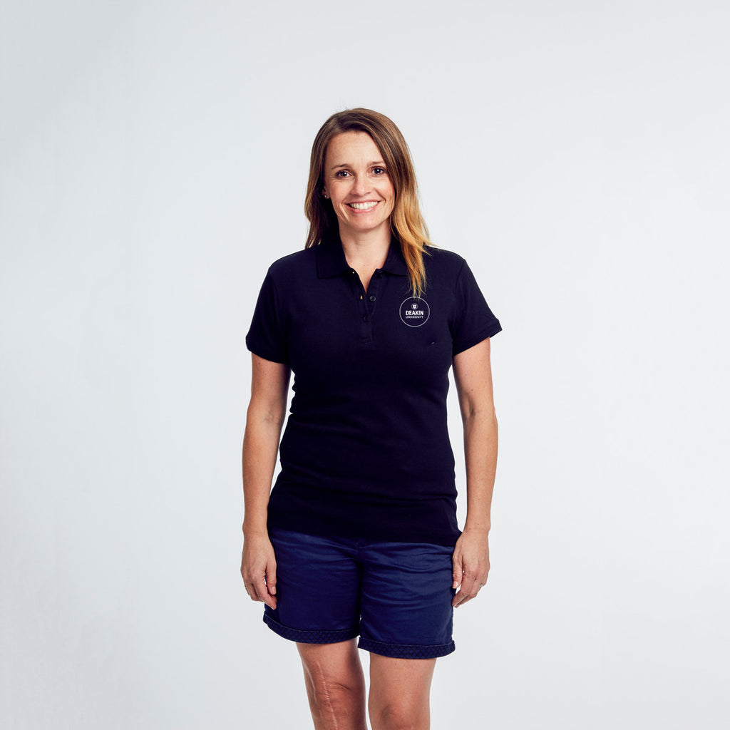 Polo Shirt - Ladies