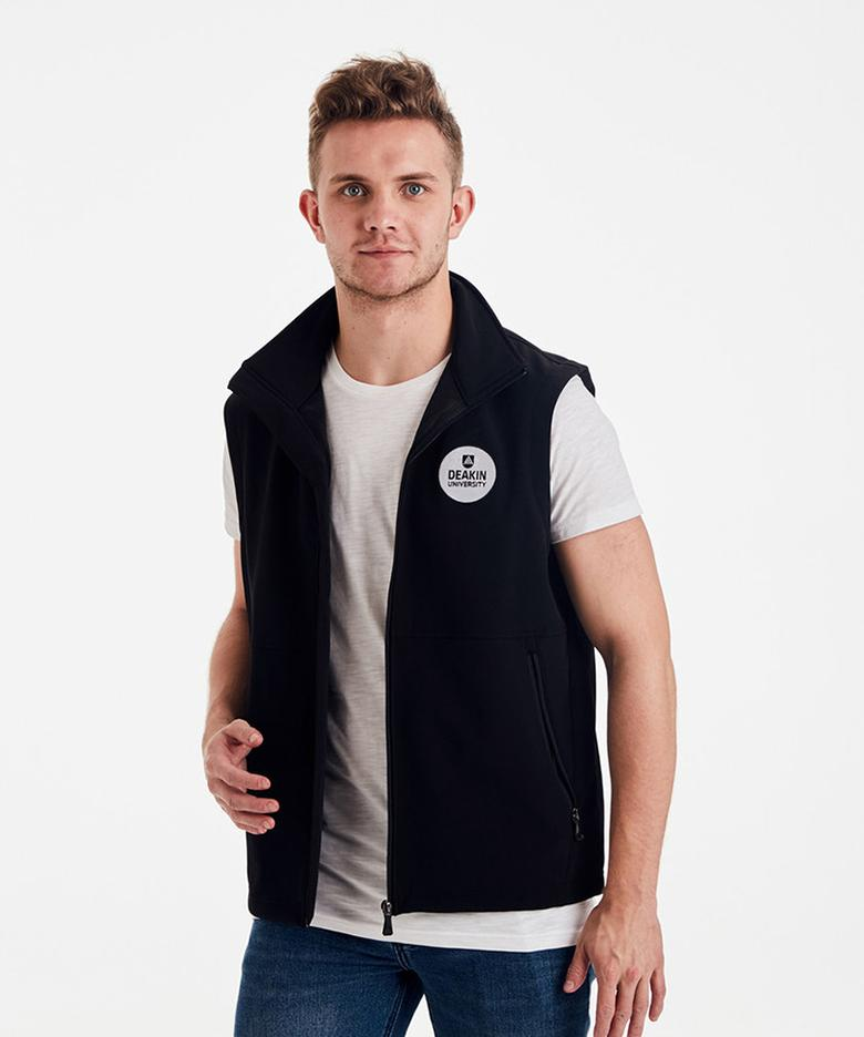 The Stylish Vest