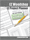 EZ Project Planner (Printed Book)