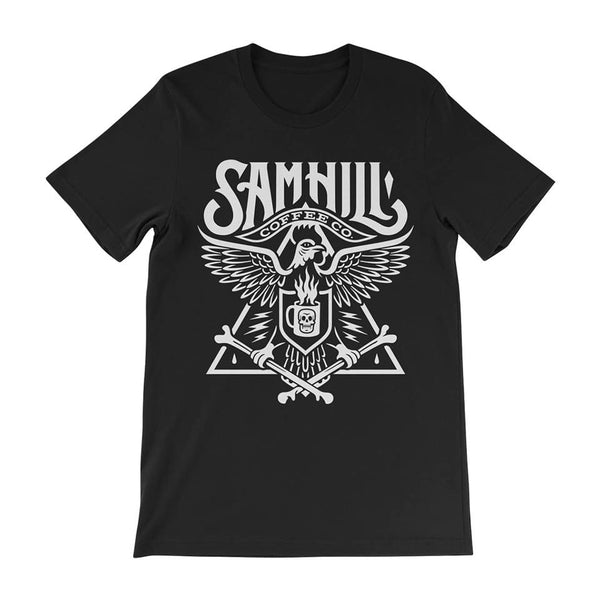Logo T-Shirt - sam-hill-coffee-company