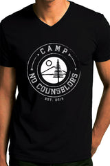 Vintage 2016 Camp T-Shirt (multiple colors, unisex)