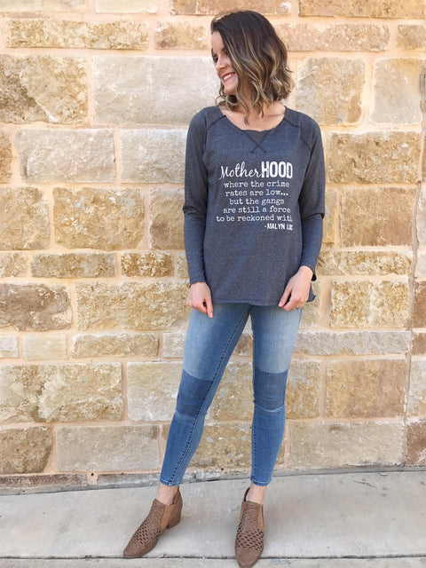 MotherHood Sweatshirt