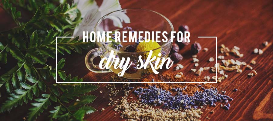 Home Remedies for Dry Skin | Science of Good Skin