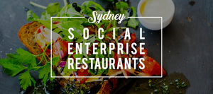 sydney social enterprise restaurants