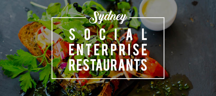 8 Social Enterprises Serving You Gratifying Food