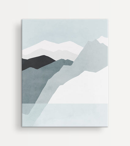 True North 02 - Canvas Art Print