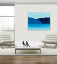 Northwest Seascape III - Canvas Print