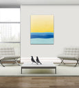 Summer II - Canvas Print