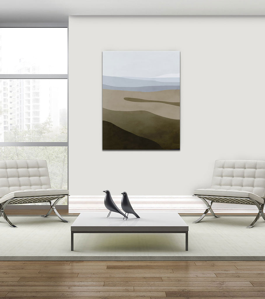 oregon coast wall art decor by eve sand