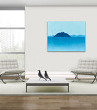 Northwest Seascape I - Canvas Print