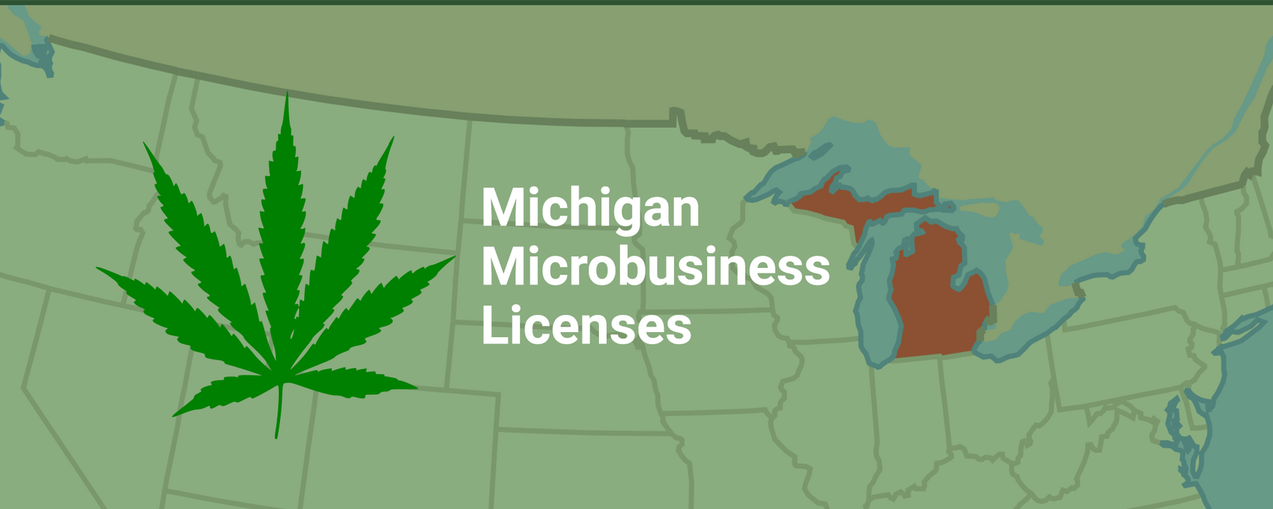 Michigan Microbusiness License Cannabis Cannabis Microbusiness License Michigan PurePressure Blog
