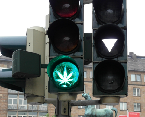 Germany Cannabis gets the Greenlight. Source: https://upload.wikimedia.org