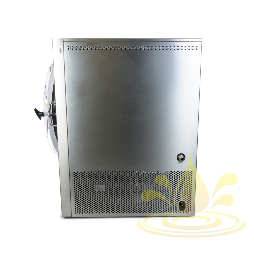 Freeze Dryer from Harvest Right Large Pharmaceutical Freeze Dryer Harvest Right PurePressure