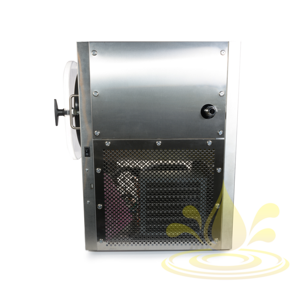 Freeze Dryer Small Pharmaceutical Harvest Right PurePressure Freeze Dryers