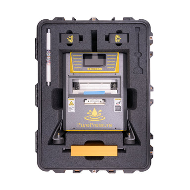 Helix Helix Pro Rosin Press Travel Case Pelican