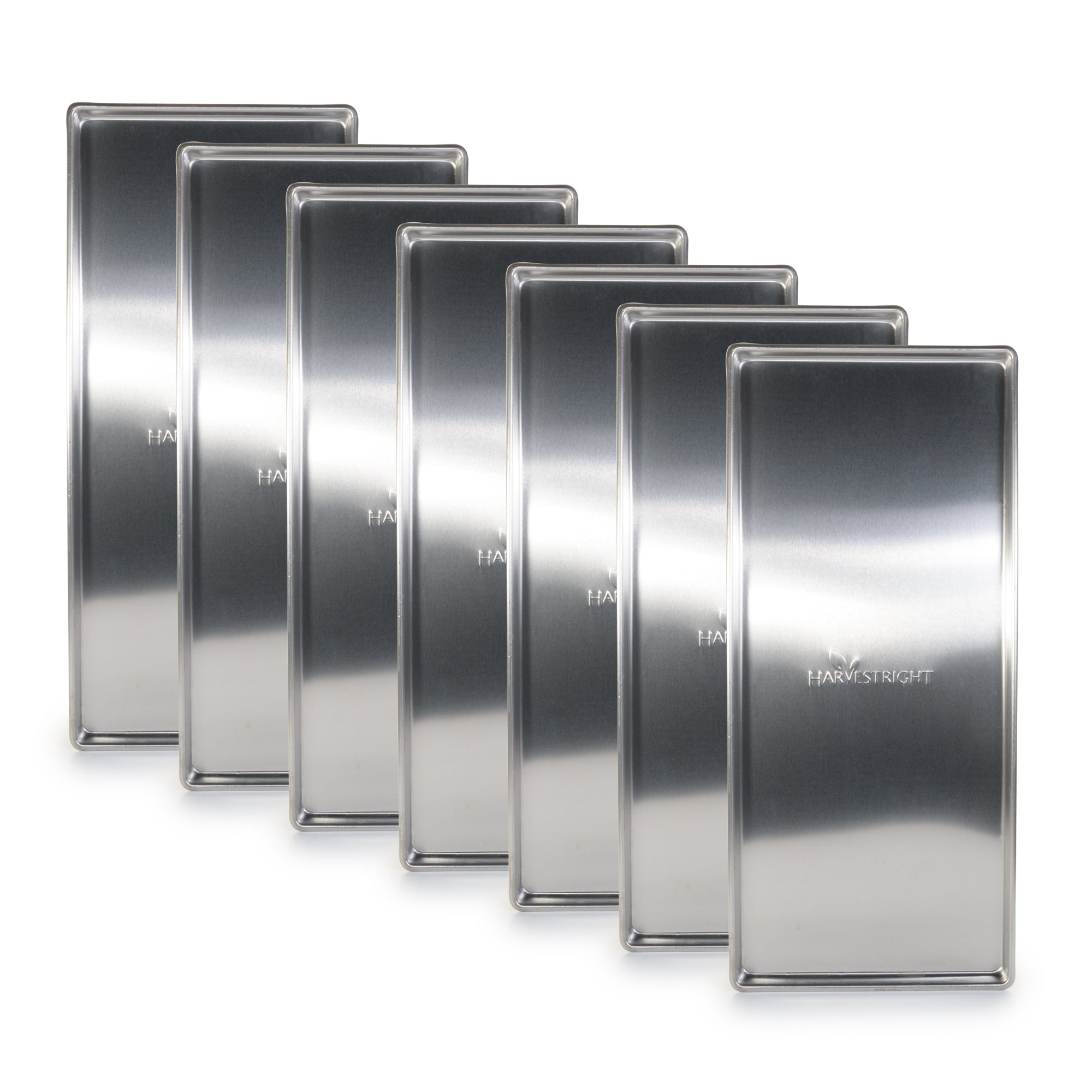 Extra Stainless Steel Harvest Right Freeze Dryer Trays