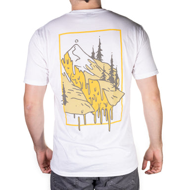 Rosin Mountain Tri Blend T-Shirt