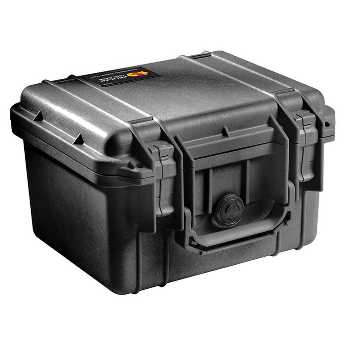 Pelican 1300 Hard Case for Glass PurePressure