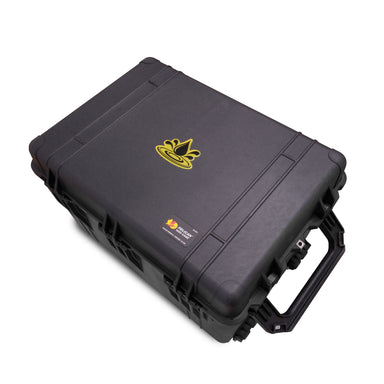Rosin Press Helix Pelican Accessory Case