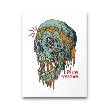 PurePressure Original Artwork Posters
