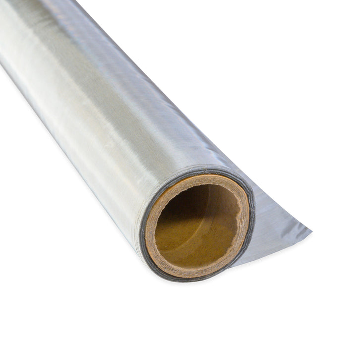 PurePressure Stainless Steel Rosin Wrap Roll 10 Square Meters