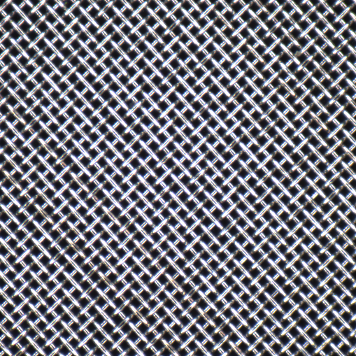 25u Stainless Steel Rosin Screens