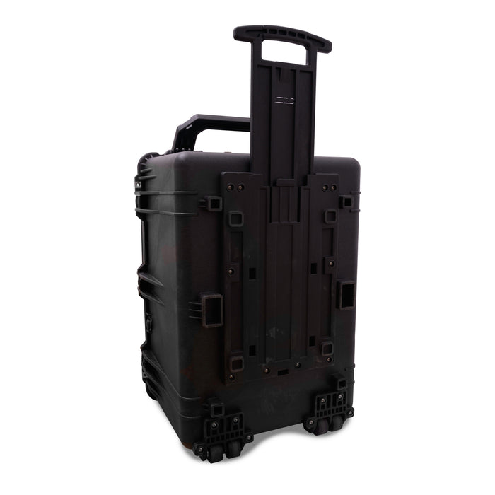 Wheeled Pelican Travel Case PurePressure Rosin Press